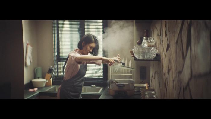 方太《蒸汽放映厅》:用蒸汽的奥秘,锁住每个家庭的幸福