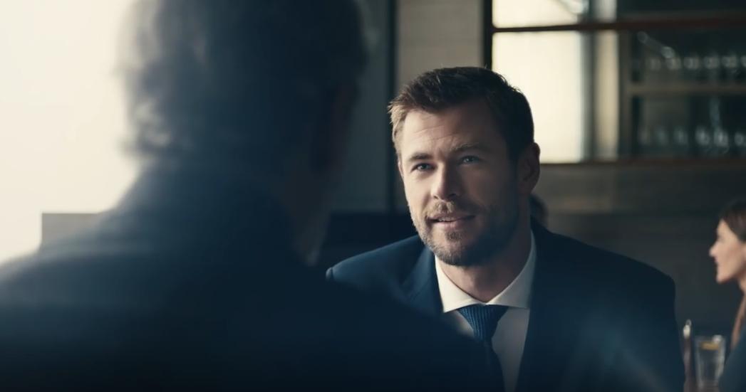 那些被忽视的「男人味」,都藏在男士香水广告里