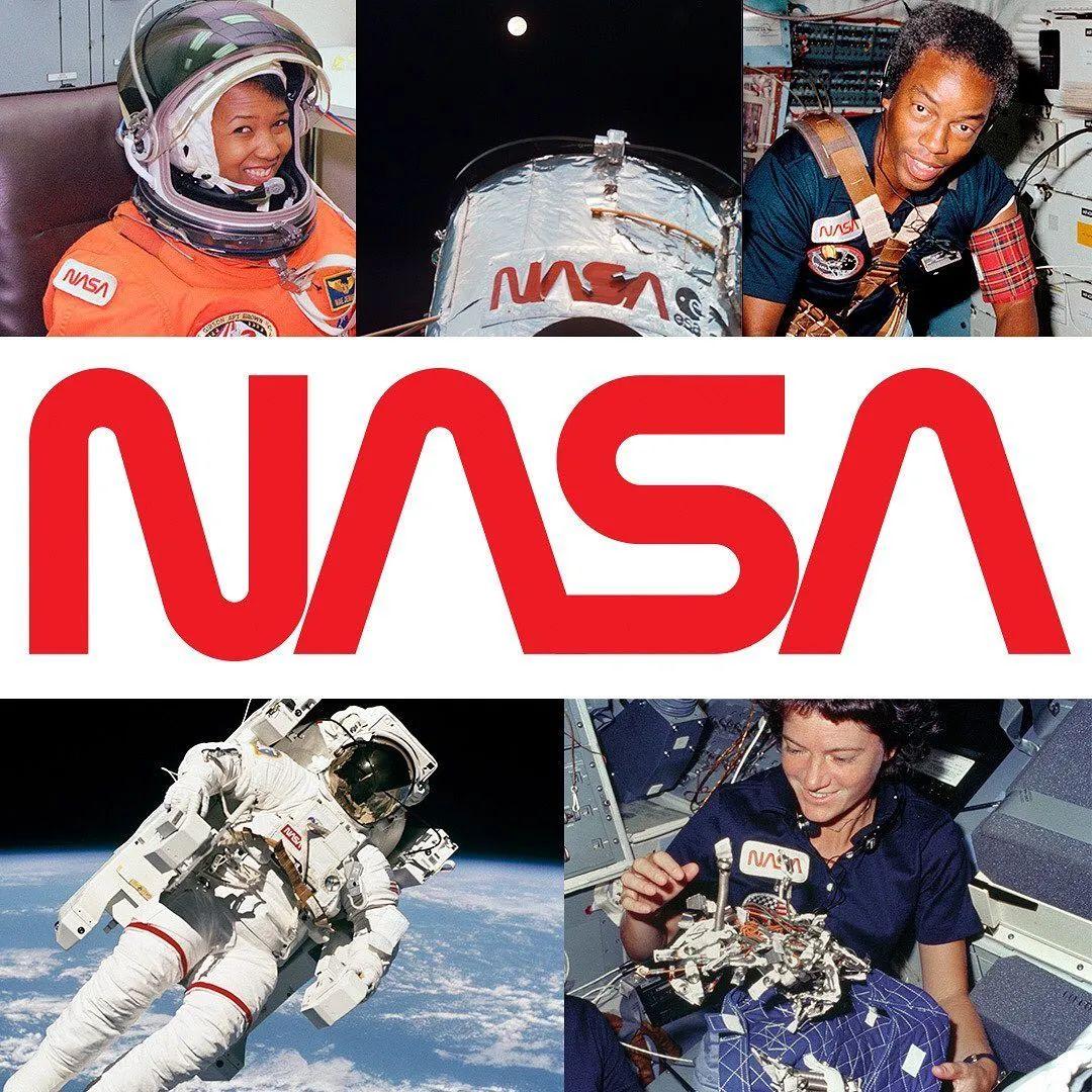 NASA,全宇宙最「不正经」的 IP
